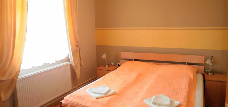 Vila Stars - 7 noćenja za dve osobe u apartmanu 21000 dinara